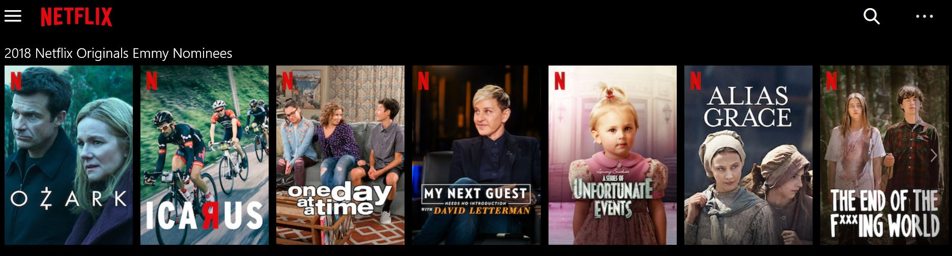netflix original content - Why OTT Bundles Are Key For Streaming To Beat Cable TV - Touchstream