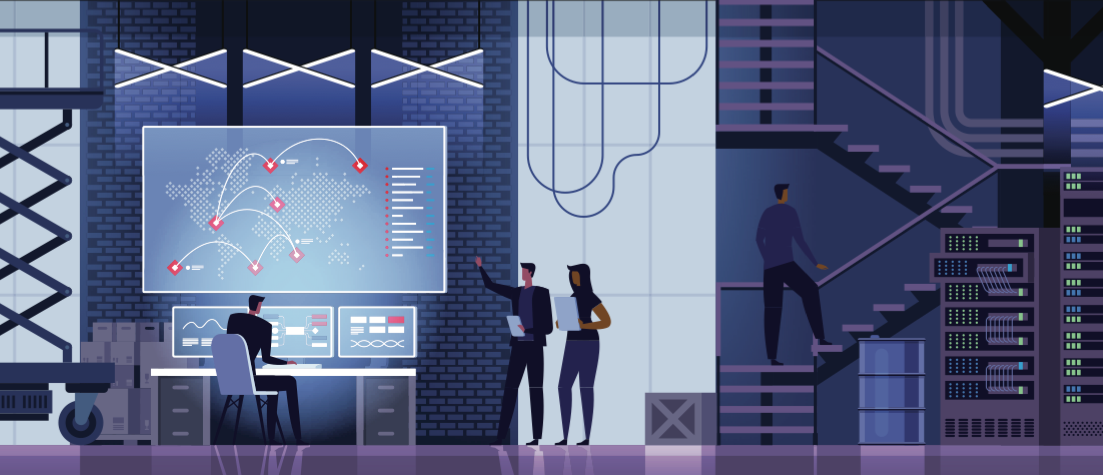 Addressing the Challenges of Network Monitoring When Everyone Is At Home